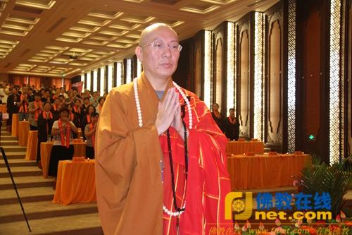 供灯祈福—常州宝林禅寺举行观音点灯祈福法会
