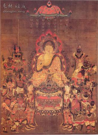 社会资讯_东林寺佛教艺术研究所倡印佛像-助印-佛教在线