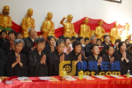 2010年11月04日 - 智明上师 - 心记