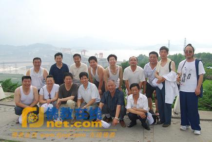 山西晋城宗教干部及宗教团体负责人到重庆参观学习