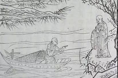 清明节 慎终追远之禅宗祖师的死亡艺术