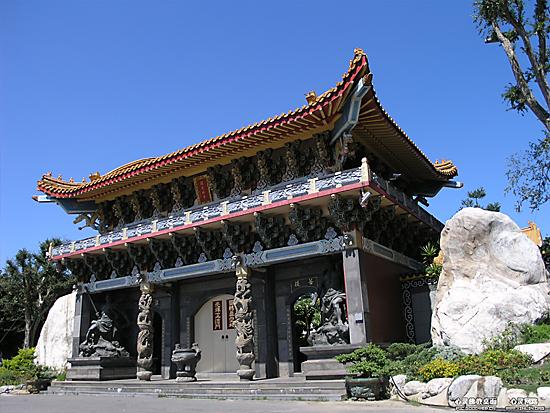 寺院建筑系列-图片-佛教在线