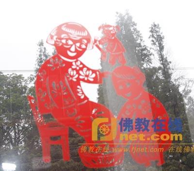 庐江玻璃风景区
