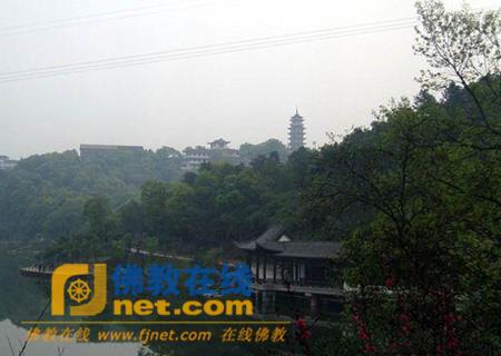 重庆华岩风景区门票价格下调