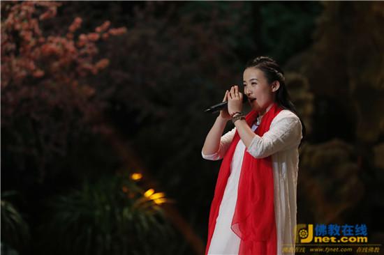 海城大悲寺_2018佛音春晚北京录制完成 天籁佛音弘扬大爱-推荐-佛教在线