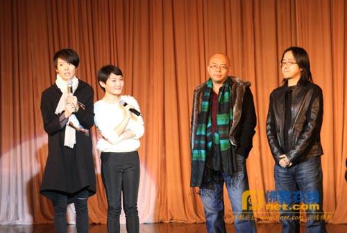 舞台服装设计师张柏源