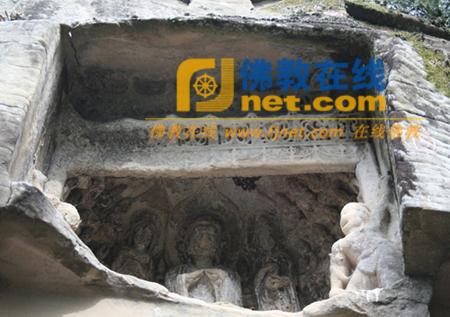"""2009年3月5日,四川省巴中市通江县""""三普""""工作队在位于铁佛镇社口村"""