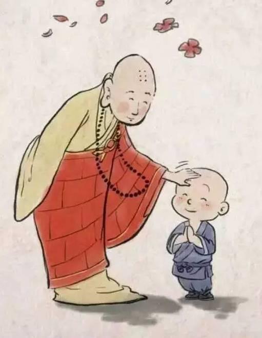 【佛教故事】世上最可爱的人